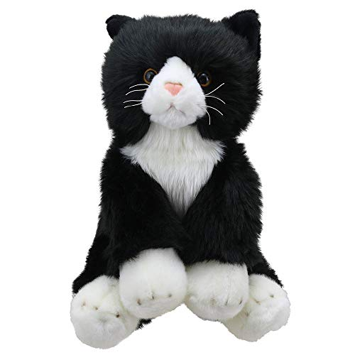 Wilberry - Favourites - Cat (black & White) Sof