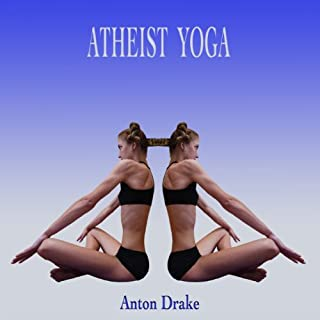 Atheist Yoga audiobook cover art
