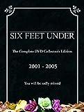 Six Feet Under - Serie Completa [Reino Unido] [DVD]