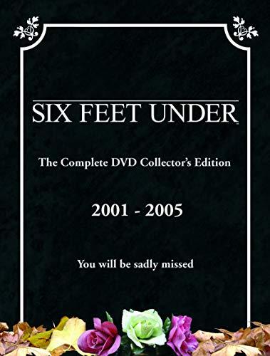Six Feet Under Box Set [STANDARD EDITION] [Import anglais]