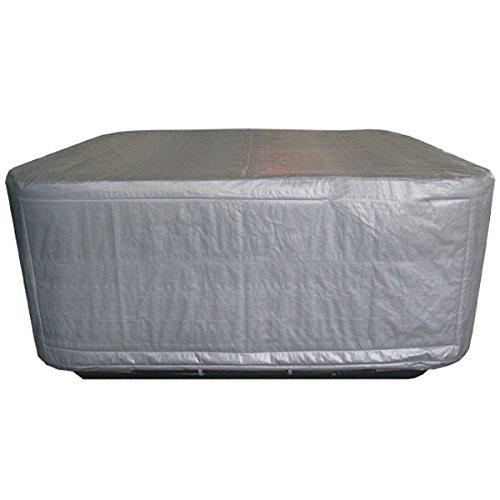 COSY thermique Tub Spa Couverture 225 - 235cm x 250 - 260cm