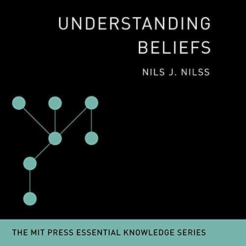 Understanding Beliefs audiobook cover art