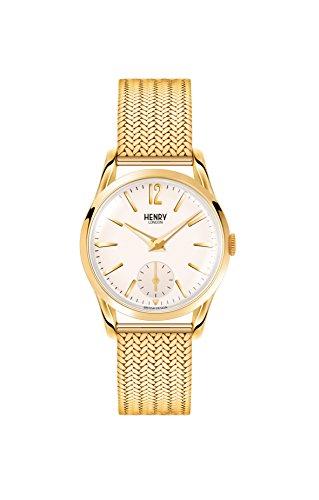 Henry London Armbanduhr HL30-UM-0004