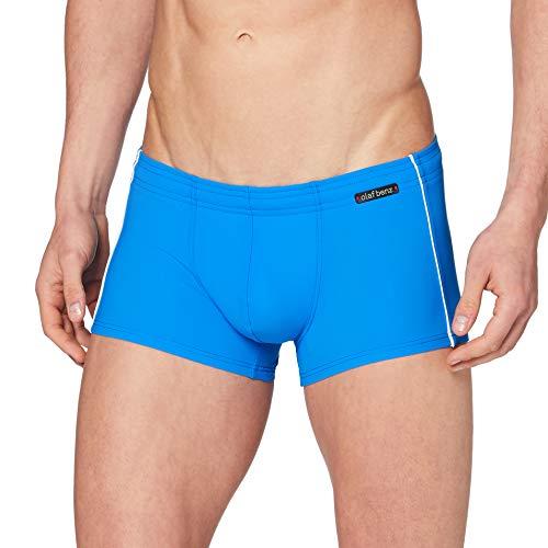 Olaf Benz Herren BLU1200 Beachpants Badehose, Blau (Blue 4000), X-Large