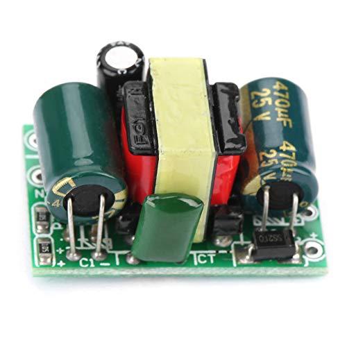 AC-DC-Abwärtsmodul,AC220V-DC12V-Buck-Abwärtsstromversorgungsmodul,4.5W AC-DC-Wandler Buck-Wandler-Abwärtsstromversorgungsmodul