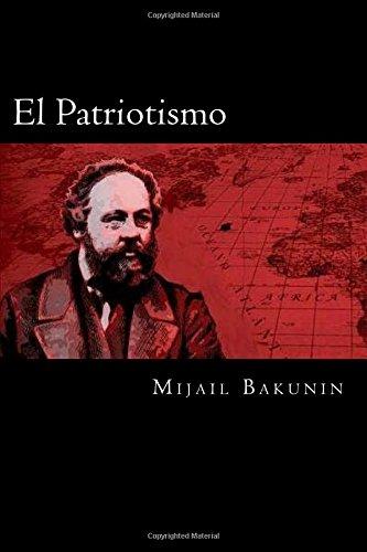 El Patriotismo (Spanish Edition)