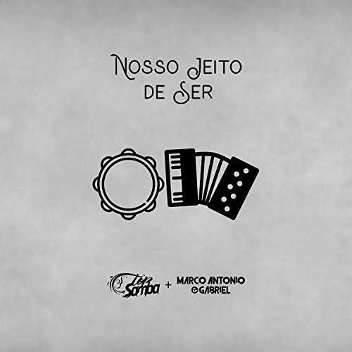 Top Samba & Marco Antonio & Gabriel
