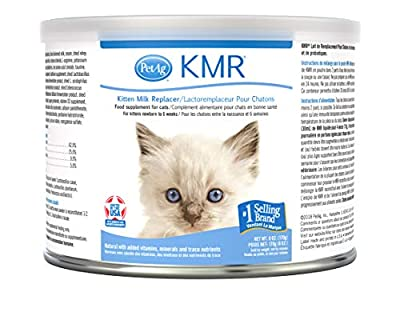 KMR® Powder for Kittens & Cats, 6oz