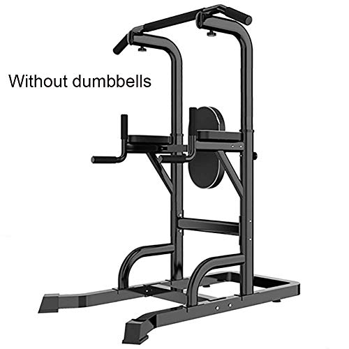 Why Choose QAQA Multifunctional Workout Station, Parallel Dip Station Bars Cross Training Fitness Ho...