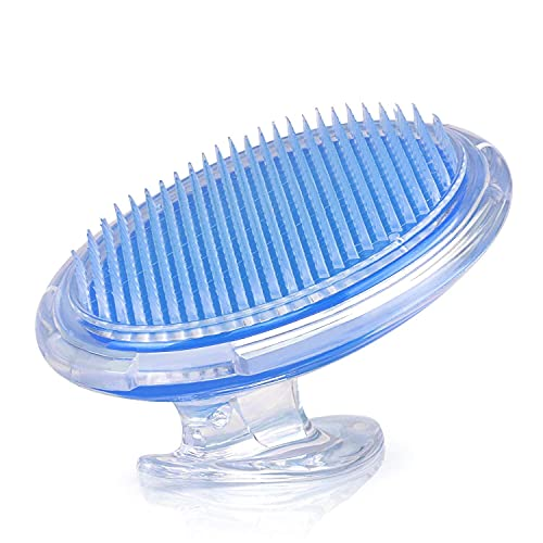 Bestidy Peeling-Bürste zur Behandlung und Vorbeugung von Rasierbeulen und eindringlichen Haaren, Bikini-Linie