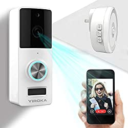 Yiroka Wireless Doorbell
