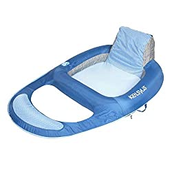 cheap Chaise longue floating lounger pool float