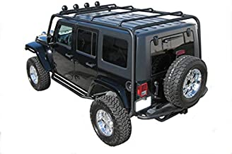 Trail FX J029T Roof Rack