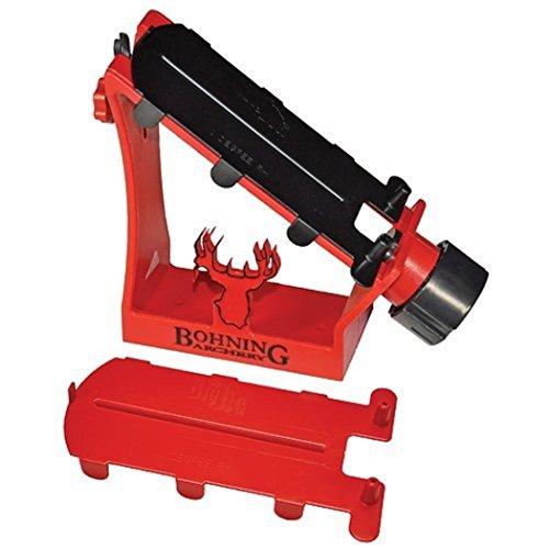 Bohning 1320 Blazer Big Jig, Red