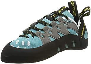 La Sportiva Tarantulace Shoe - Women's Turquoise 38