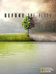 before the flood Leonardo di Caprio