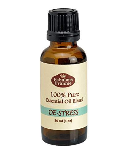 Top 10 Best destress essential oil Reviews