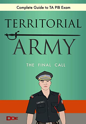 Territorial Army PIB : Complete Guide