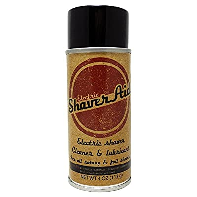 ShaverAid Electric Shaver and