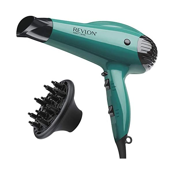 Hair Care products REVLON 1875W Volume Boosting Hair Dryer