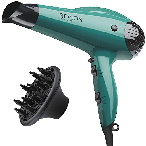 Price comparison product image Revlon 1875W Volume Booster Hair Dryer