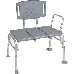 Heavy Duty Shower Bench Seats