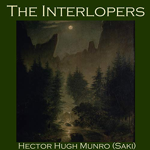 The Interlopers cover art