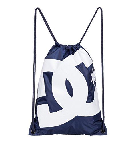 DC Shoes Simpski, mochila de ocio, color Bleu (Prr0), tamaño Talla única
