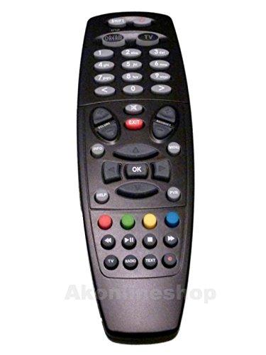 AKTrend® Fernbedienung für Original Dreambox DM8000 DM500HD DM800 DM800SE DM7020HD DM7025