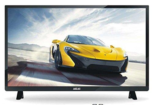"Akai AKTV3222T 32"" HD Smart TV Wi-Fi Nero"
