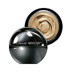 Best Foundation for Oily Skin in India Absolute by Lakme - Foundation for Oily Skin