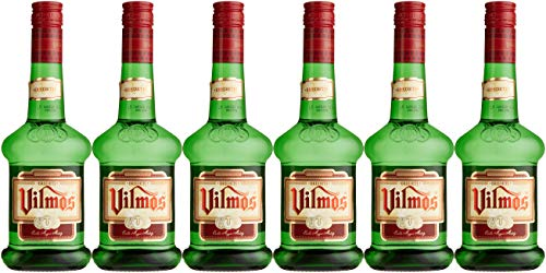 Vilmos Brandy (1 x 0.5 l)