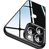 CASEKOO für iPhone 13 Pro Max Hülle 2021, [Nie Vergilbung] [Unzerstörbarer Militärschutz]...