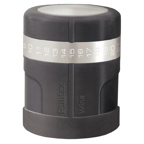 Pulltex AntiOx Weinverschluss mit Aktivkohle-Filter