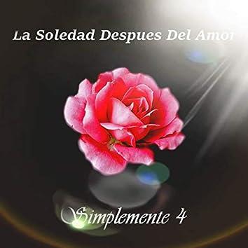 La Soledad Después del Amor