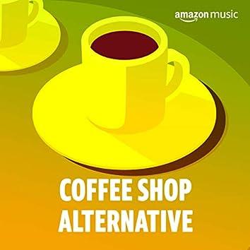Coffee Shop Alternative