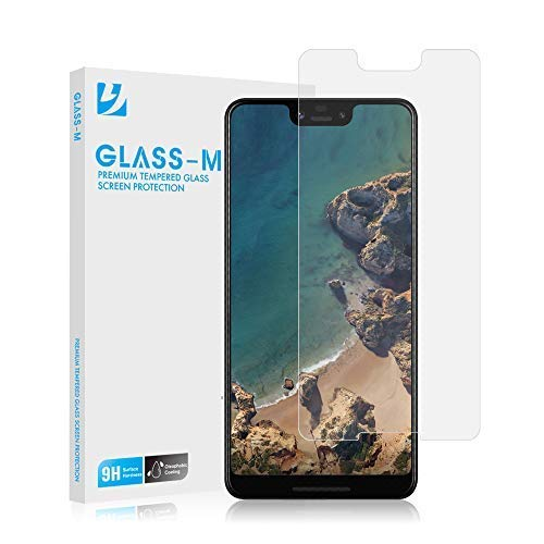GLASS-M Privacy Screen Protector for i-12 P/M F, 180 Degree Anti-spy Tempered Glass with Easy Installation Frame, Scratch Resistant 9H Hardness Screen Cover, Full Coverage Screen Film