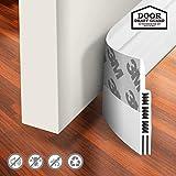 Best Door Drafts - Holikme Door Draft Stopper Under Door Draft Blocker Review