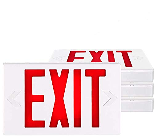 Spectrum LED Exit Sign