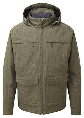 Sherpa Herren Norgay Jacke Coat XXL Tamur River