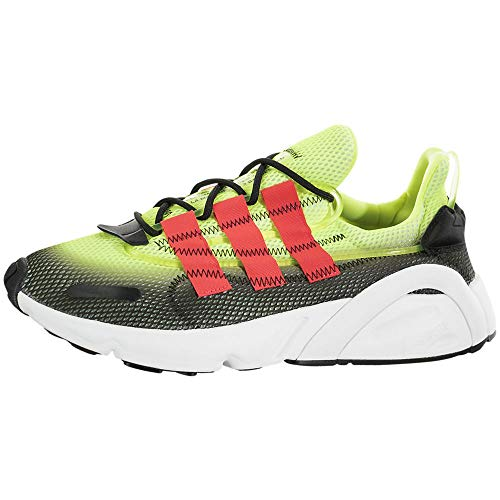 adidas Mens Lxcon Lace Up Sneakers Shoes Casual - Black - Size 10.5 D