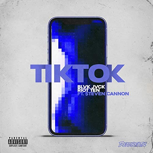 Blvk Jvck & Riot Ten feat. $teven Cannon