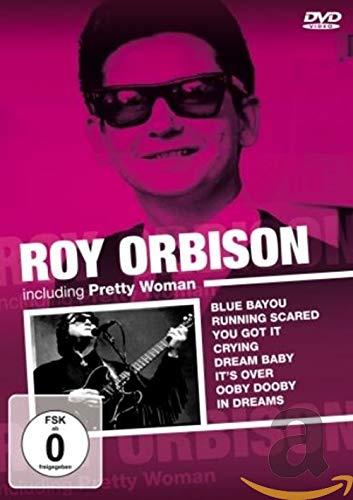 Roy Orbison - Pretty Woman