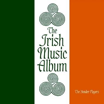 The Irish Music Album