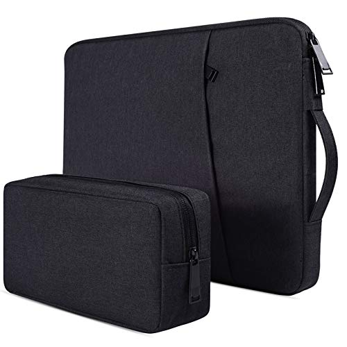 Laptop-Hülle für Acer Chromebook 14, Lenovo S330 14 Zoll Flex HP Stream Pavilion x360 (35,6 cm) Asus Dell 35,6 cm (14 Zoll) Notebook-Tragetasche