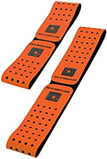 Scosche Rhythm+ Replacement Strap - Orange Strap For Scosche Rhythm+ Optical Heart Rate Monitor Armband