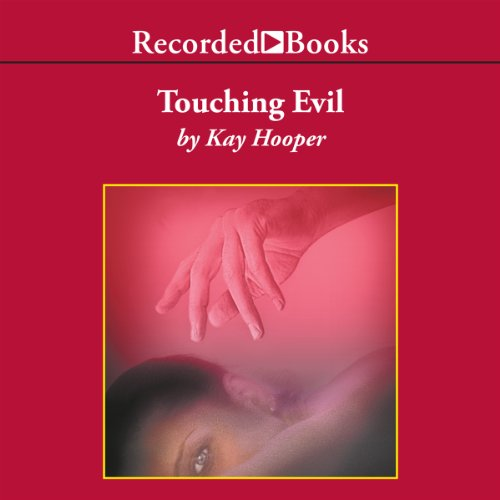 Touching Evil Titelbild
