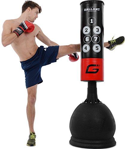 Sacoche de Transport Gratuite Bandes /élastiques MMA de Boxe pour Adultes 4.5m BOXRAW Bandages Professionnels pour Les Mains 3m