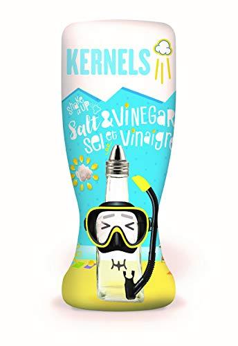 Kernels Popcorn Seasoning Salt and Vinegar 110g