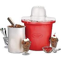Nostalgia 4-Quart Electric Ice Cream Maker